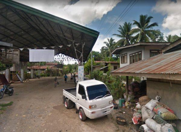 Auro Saloy - foto Google Streetview [4]