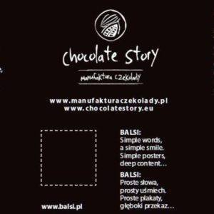 Chocolate Story - Smoky Joe 70 - back 1100x386
