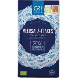Georgia Ramin Meersalz-Flakes 70 850z850