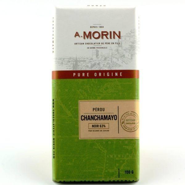 Morin - Peru Chanchamayo 63 - front 800x800