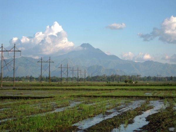 Mount Matutum, South Cotabato, Philippines - y Ryan Jose Ruiz III