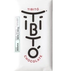 Tibito arauca 50 - front
