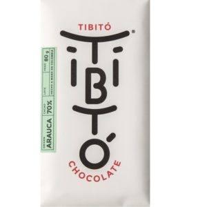 Tibito arauca 70 - front