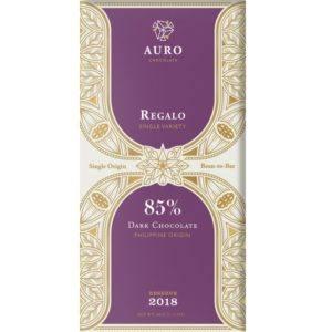 Auro Regalo 85% - front 800x800