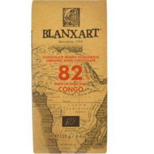 Blanxart Congo 82 - front