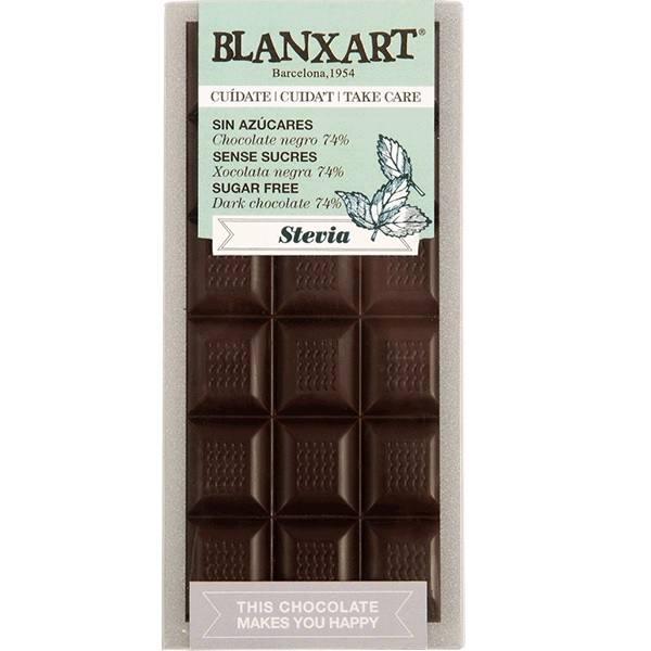 Blanxart_Chocolate_Negro_74_suikervrij