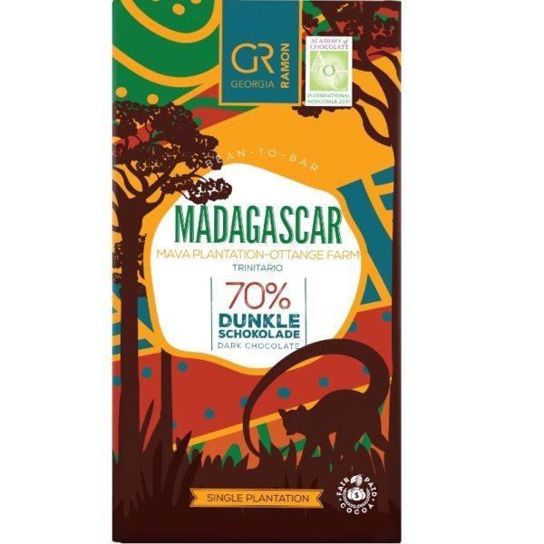 Georgia Ramon Madagascar 70 - front - 800x800