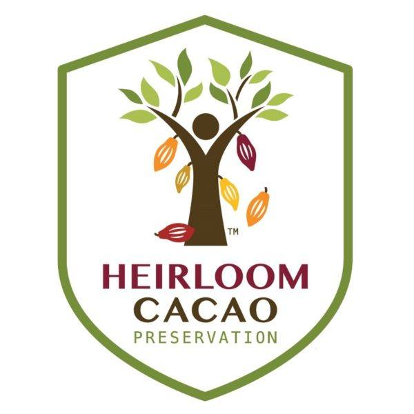 Heirloom cacao - logo 850x850