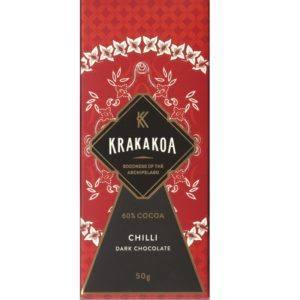 Krakakoa - chilli 60 front 800x800