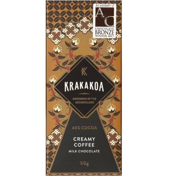 Krakakoa - coffee 40 front 800x800