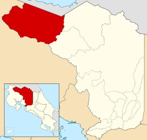 Morin-Costa-Rica - Upala
