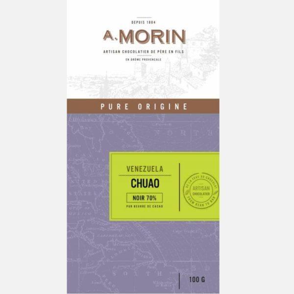 Morin Venezuela Chuao 70 - front 800x800