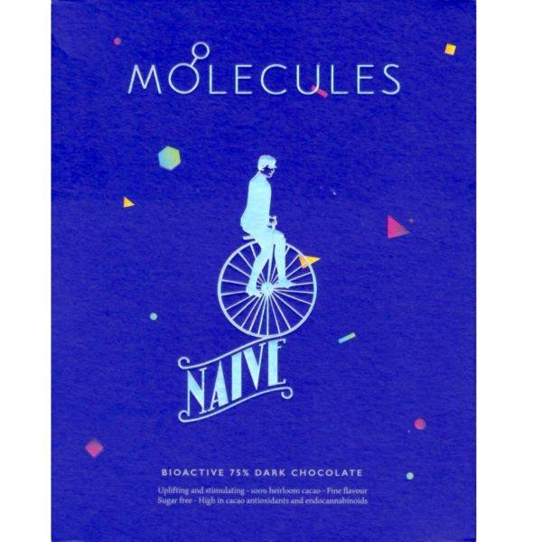 Naive Molecules - front 850c850