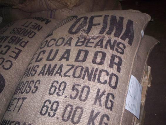 Original Beans Esmeraldas - 3