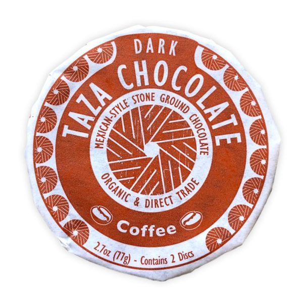 Taza coffee - front 800x800