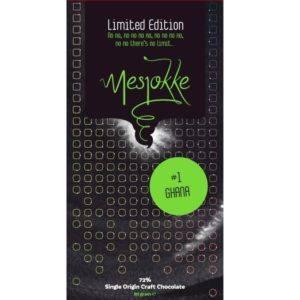 Mesjokke - limited edition no no no - front 850x850