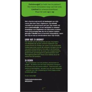 Mesjokke - limited edition no no no - inside NL 850x850