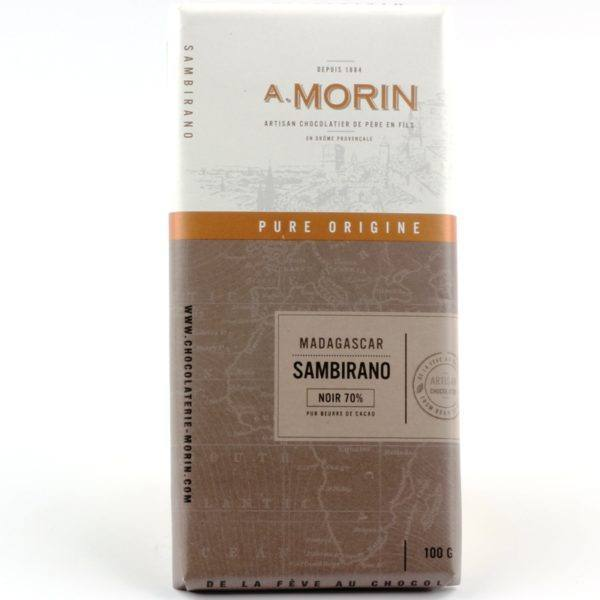 Morin - Madagascar Sambirano 70 - front 800x800