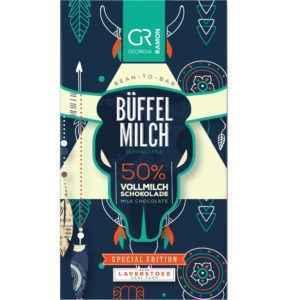 GR Buffelo milk 50 - front
