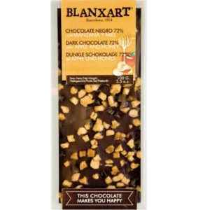 Blanxart dark - apple-honey