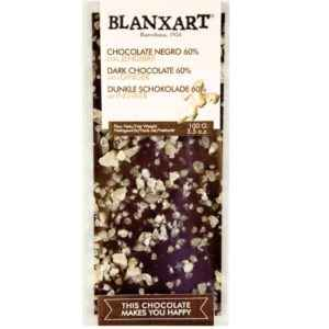 Blanxart dark - ginger