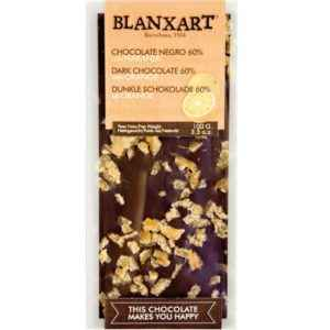 Blanxart dark - orange