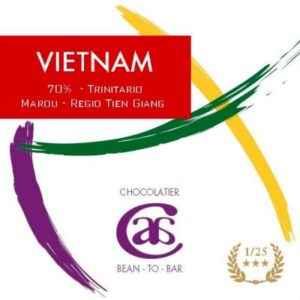 Vietnam - front