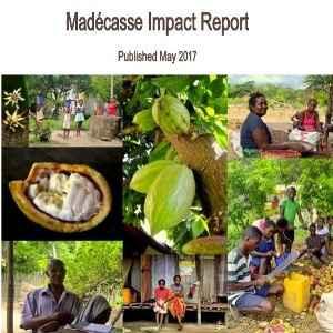 Madécasse Impact Report 2017