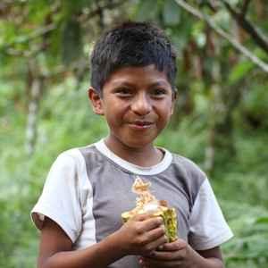 Der Kakao der Kichwa, von der UNESCO Biosphäre Sumaco