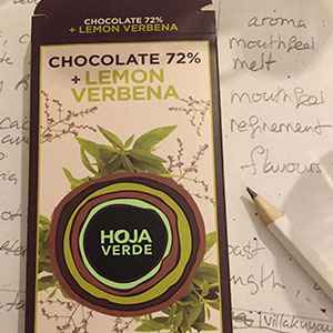 Nieuwe smaken Hoja Verde bij Ecuador Origin Tasting