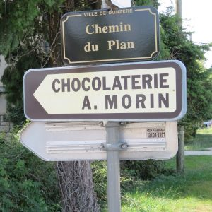 Morin – Franse parel van chocola