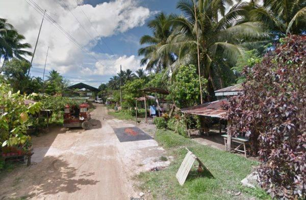 Auro Saloy - foto Google Streetview [2]