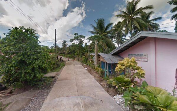 Auro Saloy - foto Google Streetview [3]