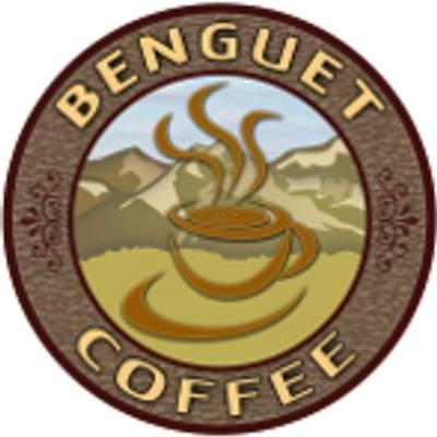 Benguet coffee logo_400x400