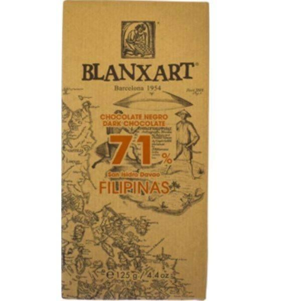 Blanxart Filipinas 71 - front