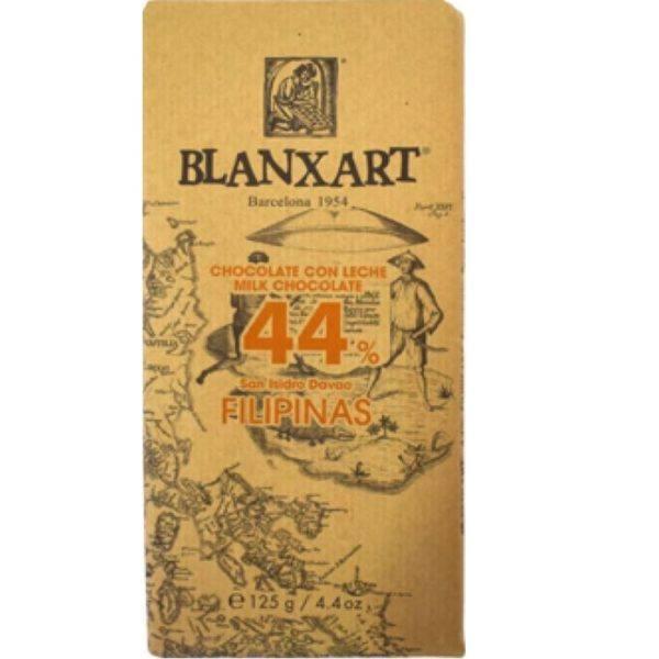 Blanxart Filipinas milk 44 - front