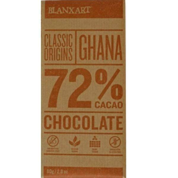 Blanxart Ghana 72 - front