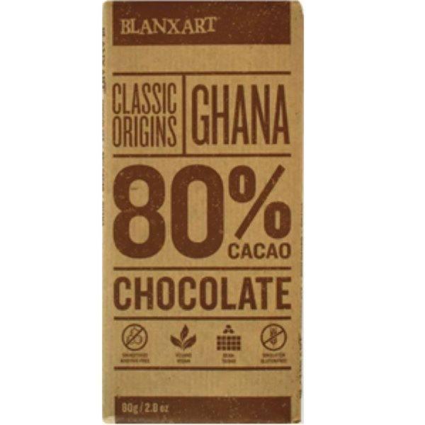 Blanxart Ghana 80 - front