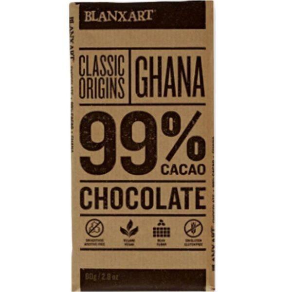 Blanxart Ghana 99 - front