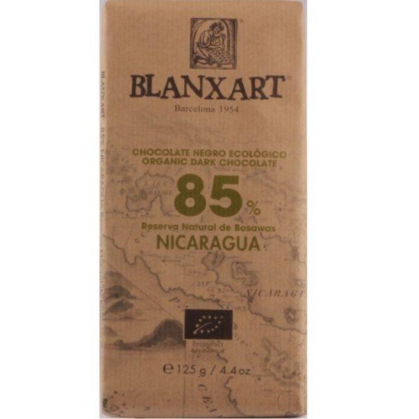 Blanxart Nicgargua 85 - front