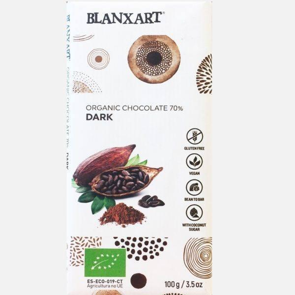 Blanxart dark - front 800x800