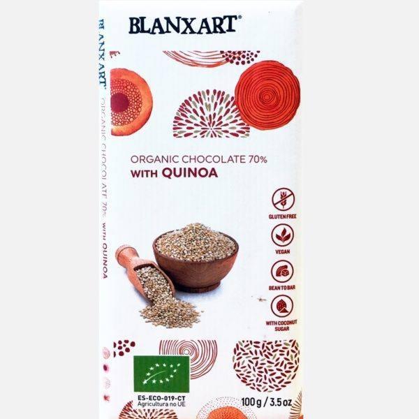 Blanxart quinoa - front 800x800