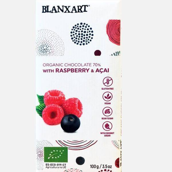 Blanxart raspberry acai - front 800x800