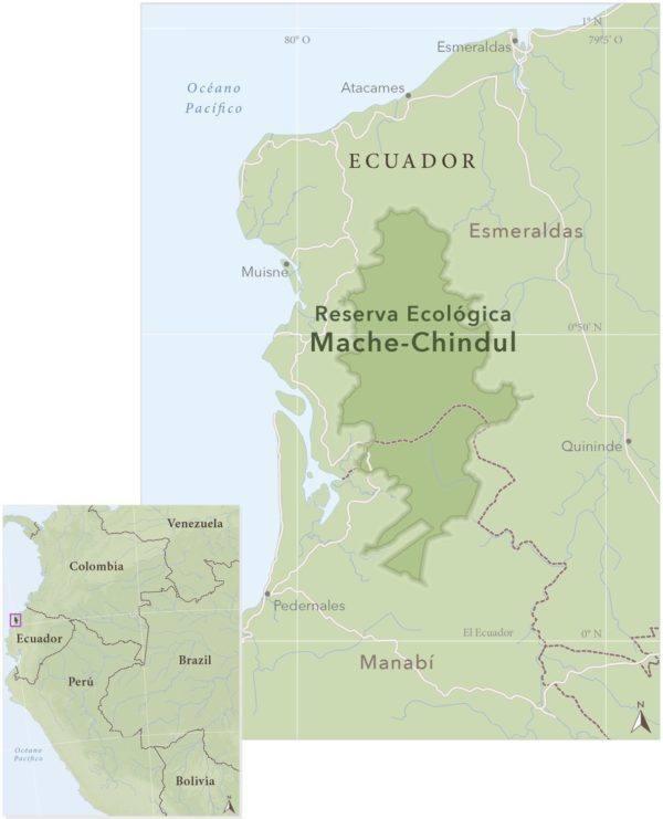 MacheChindul_EcologicalReserve