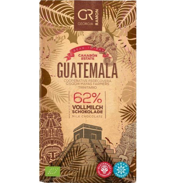 Georgia Ramon - Guatemala 62 - front 800x800