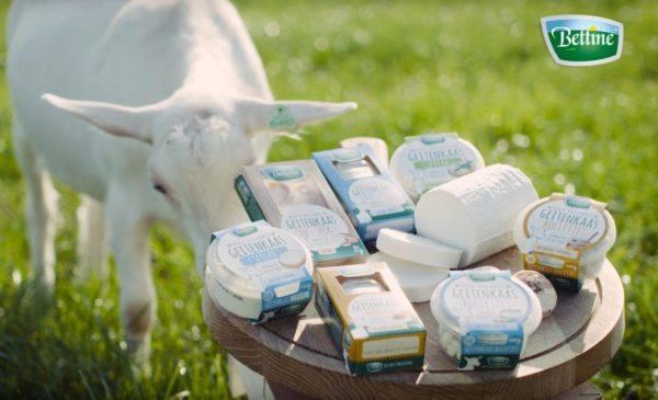 Georgia Ramon - goats milk - Bettinehoeve