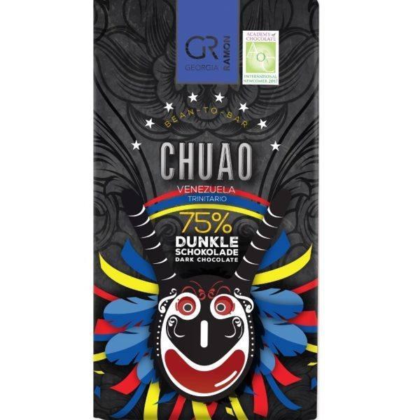 Gerogia Ramon - Chuao 75 - front 850x850