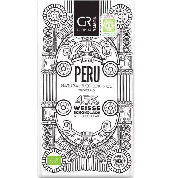 Gerogia Ramon - Peru 45 - front 850x850