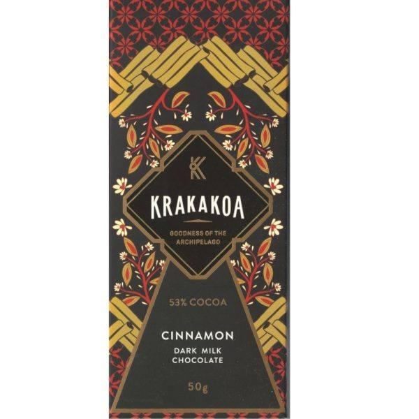 Krakakoa - cinnamon 53 0 front 800x800