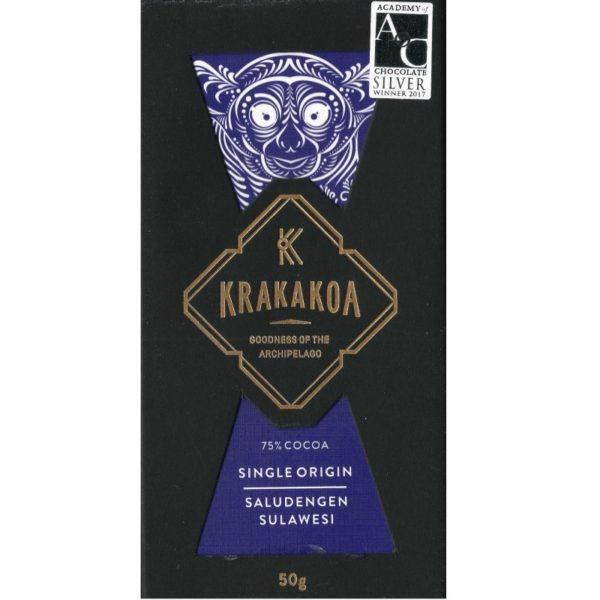 Krakakoa - saludengen - sulawesi - front 800x800